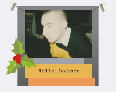 Rollo Jackson