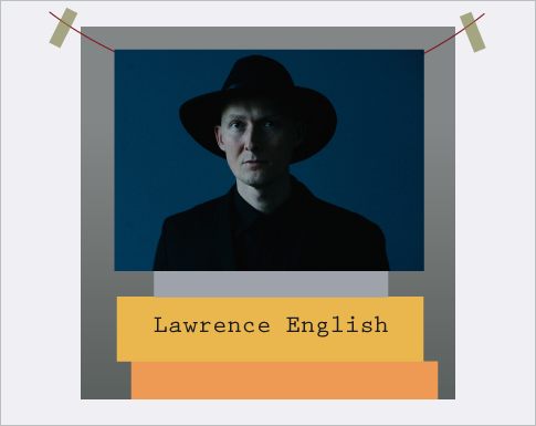 Lawrence English