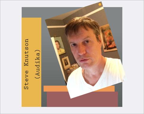 Steve Knutson (Audika)