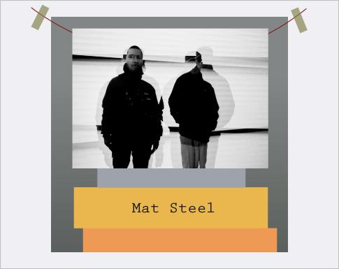 Mat Steel