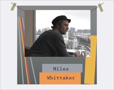 Miles Whittaker