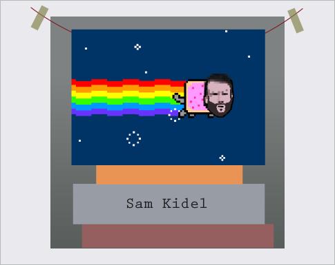 Sam Kidel