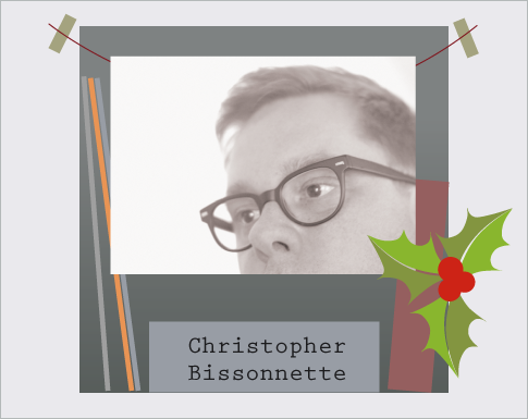 Christopher Bissonnette