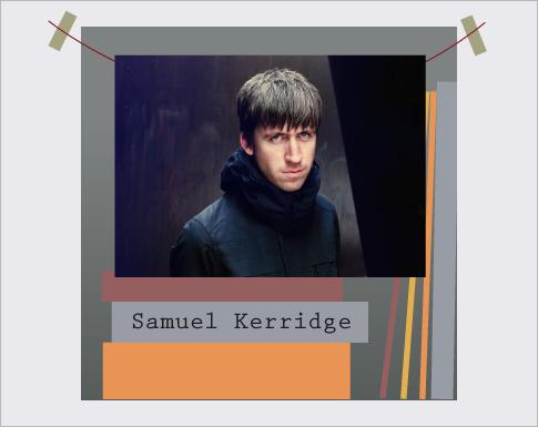 Samuel Kerridge