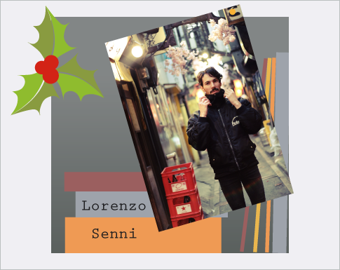 Lorenzo Senni