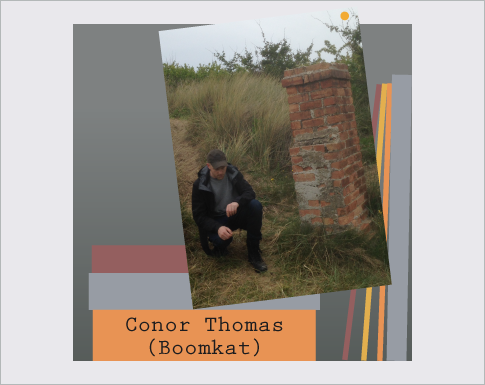 Conor Thomas (Boomkat)