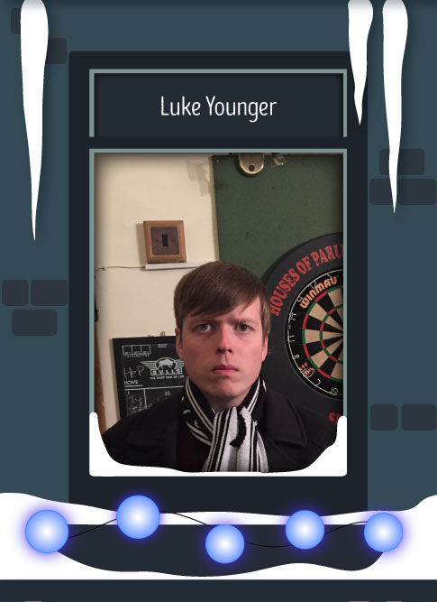 Luke Younger 2016
