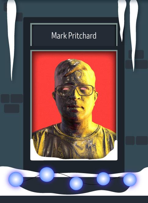 Mark Pritchard 2016