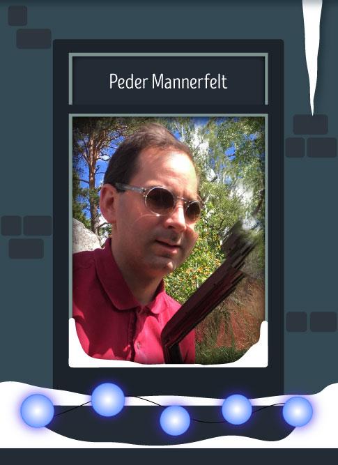 Peder Mannerfelt Top 10 2016