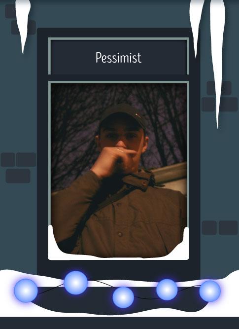 Pessimist 2016