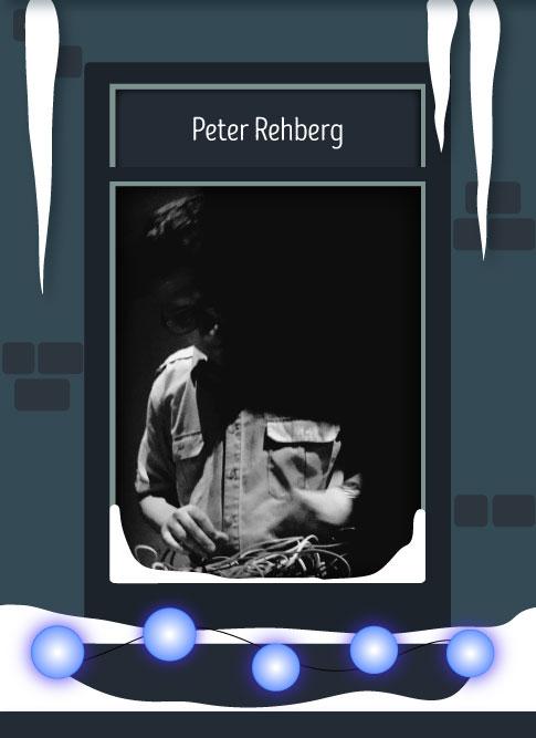 Peter Rehberg 2016