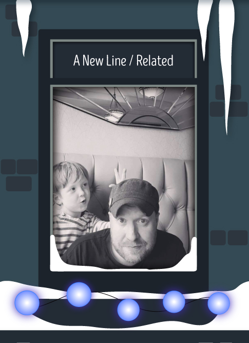 A New Line ( Related ) 2016