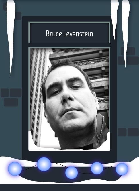 Bruce Levenstein 2016