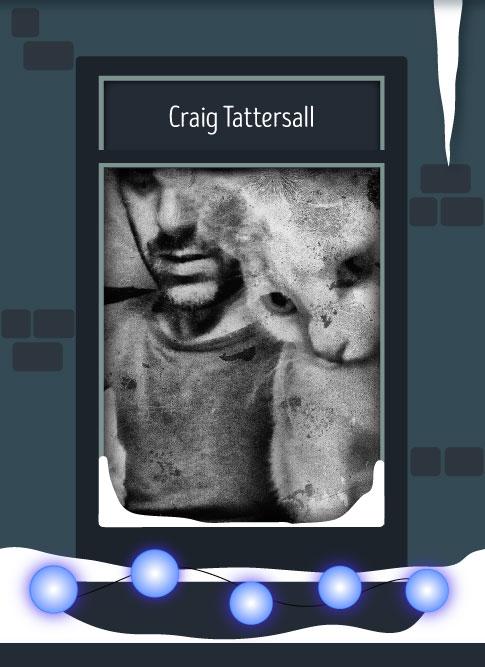 Craig Tattersall 2016