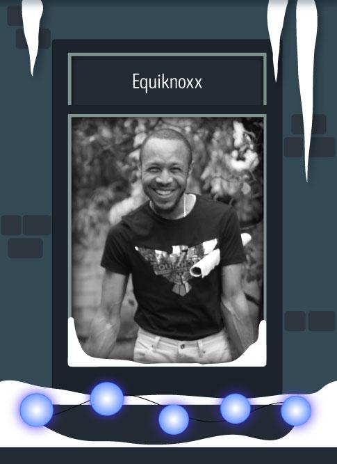 Equiknoxx 2016