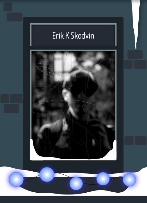 Erik K Skodvin 2016