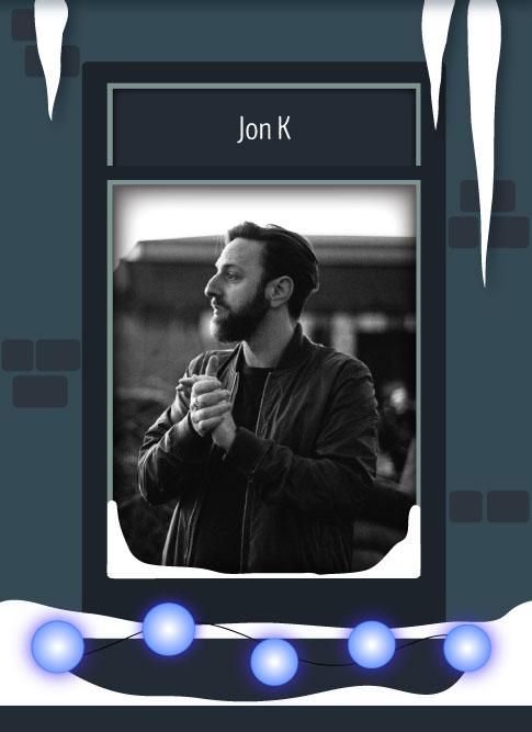 Jon K 2016