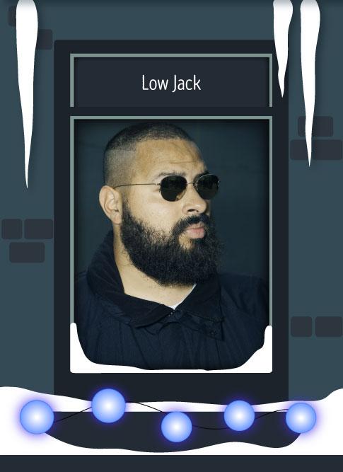 Low Jack 2016