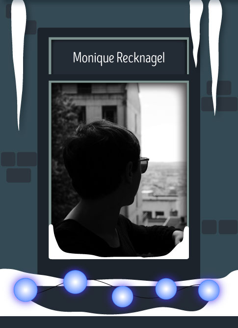 Monique Recknagel 2016
