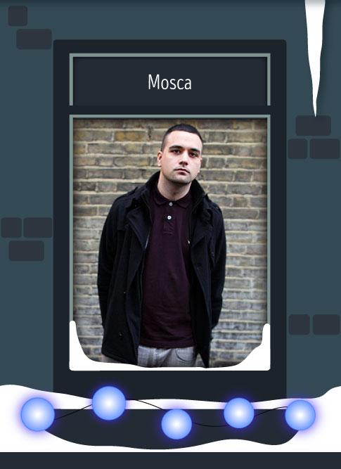 Mosca 2016