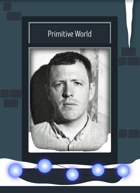 Primitive World 2016