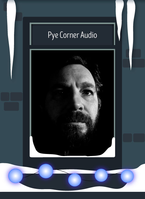 Pye Corner Audio 2016
