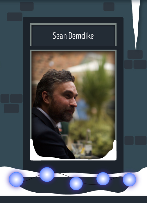 Sean Demdike 2016