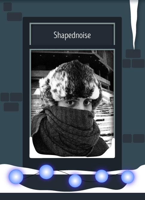 Shapednoise 2016