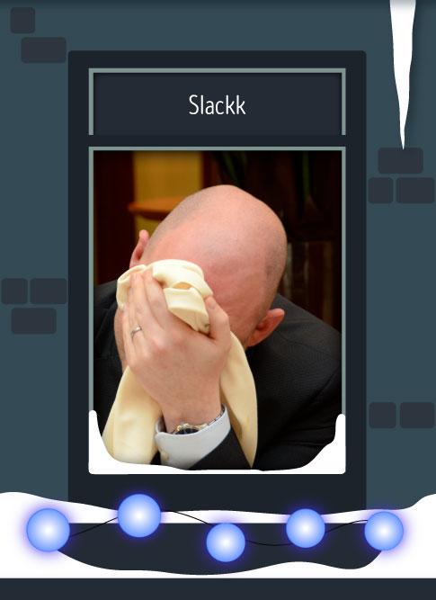 Slackk 2016