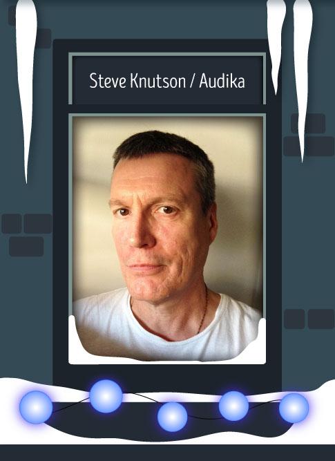 Steve Knutson / Audika 2016
