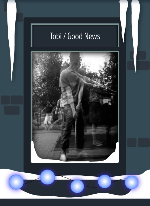 Tobi / GOOD NEWS 2016