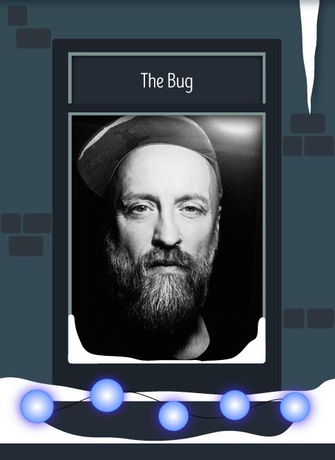 The Bug 2016
