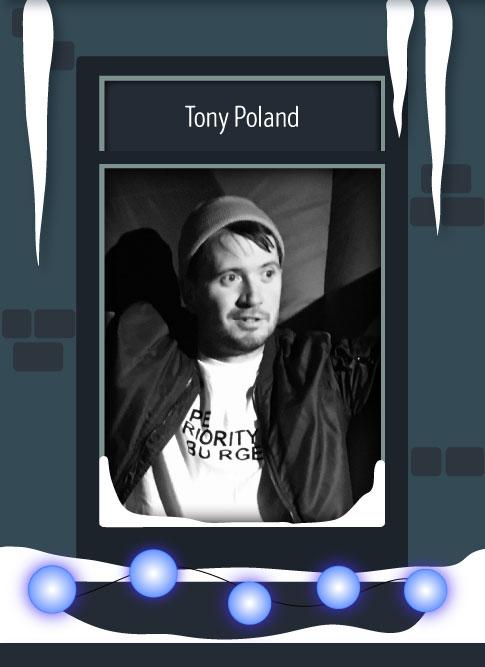 Tony Poland 2016