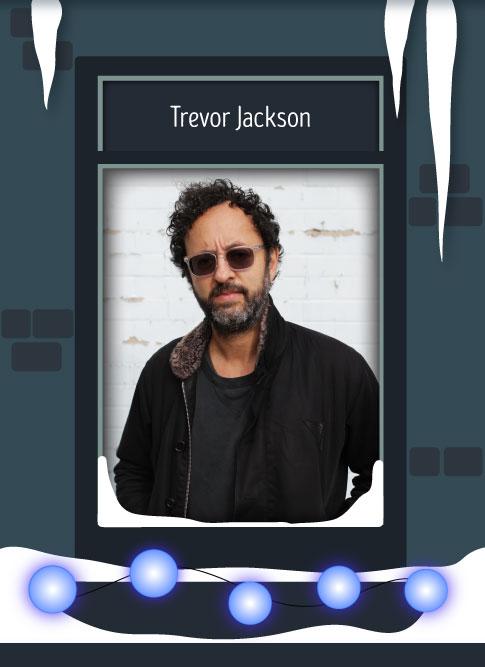 Trevor Jackson 2016