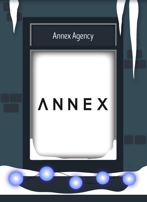Annex Agency 2016