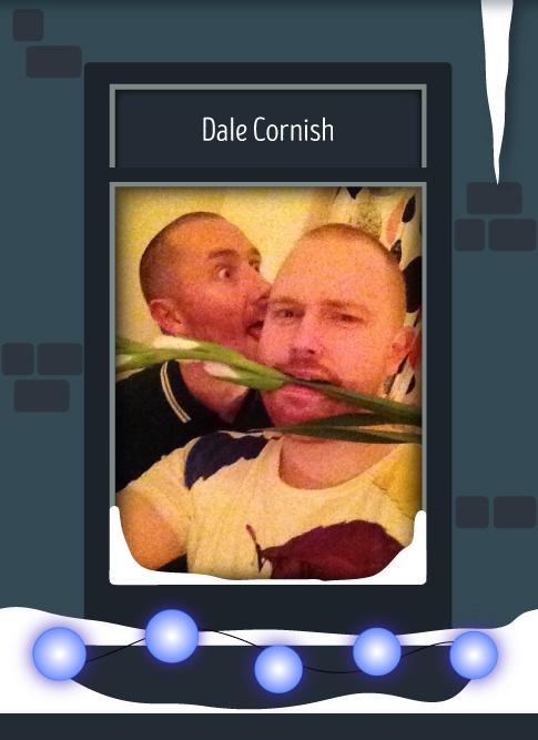 Dale Cornish 2016