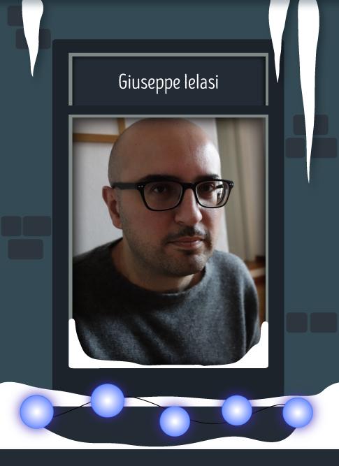 Giuseppe Ielasi 2016