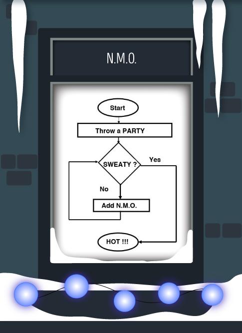 N.M.O. 2016