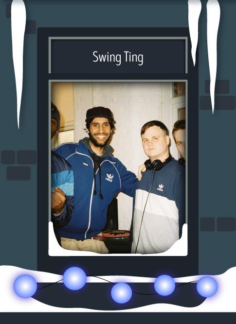 Swing Ting 2016