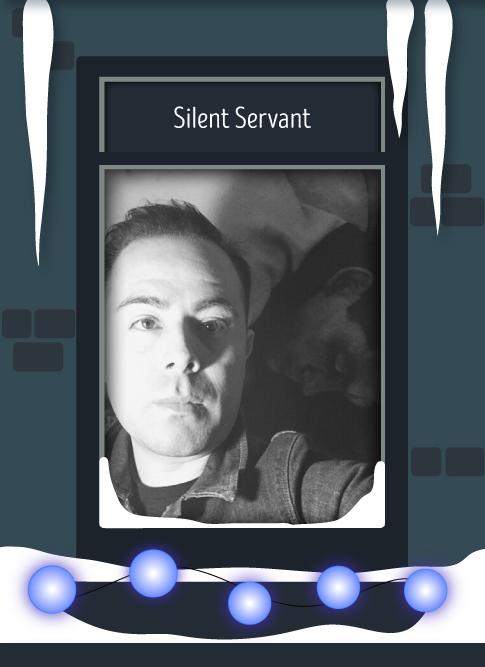Silent Servant 2016