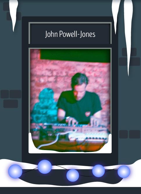 John Powell-Jones 2016