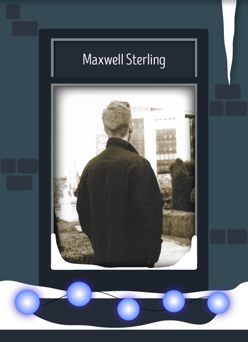Maxwell Sterling 2016