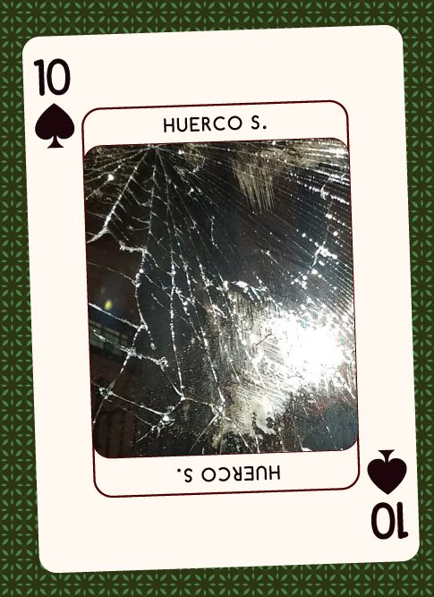 Huerco S. 2017