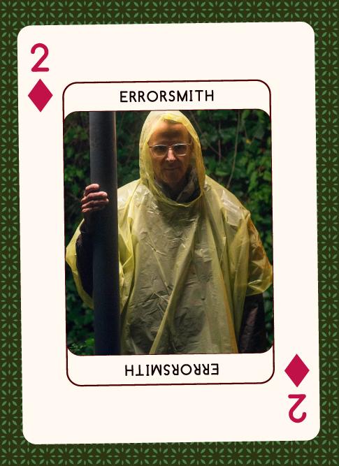 Errorsmith 2017