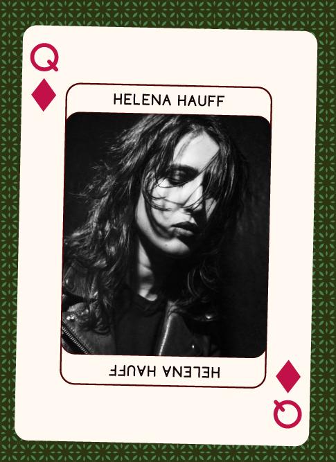 Helena Hauff 2017
