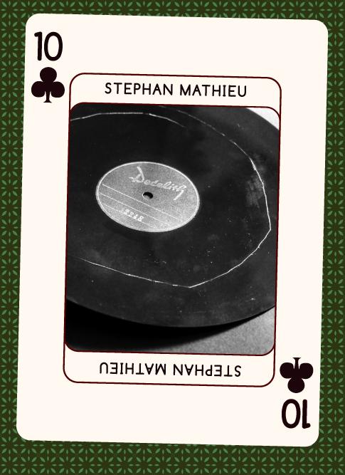 Stephan Mathieu 2017