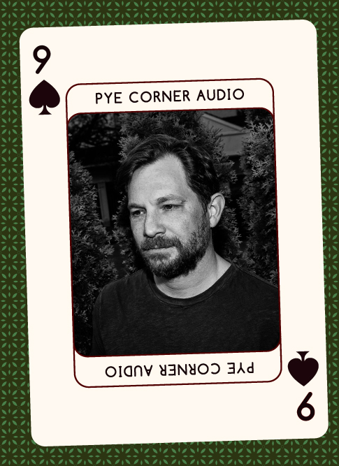 Pye Corner Audio 2017