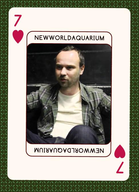 Newworldaquarium 2017