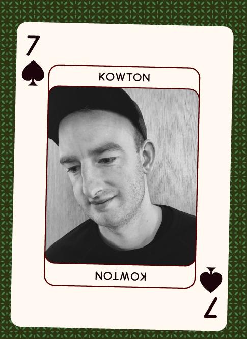 Kowton 2017