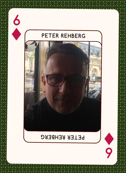 Peter Rehberg 2017